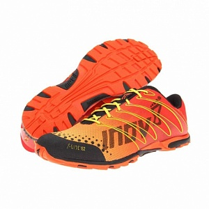 Кроссовки Inov-8 F-lite 192, Yellow - Red